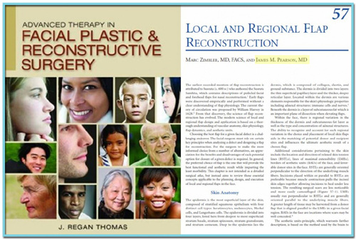 Pearson Reconstructive Surgery Publication