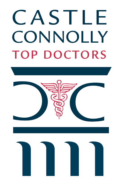Dr. Pearson Castle Connolly Top Doctor