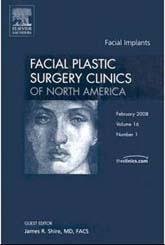 Facial Plastic surgery clinics - nasal implants